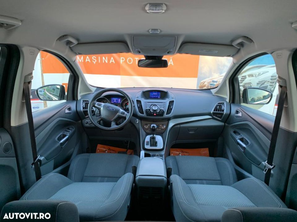 Ford C-MAX - 27