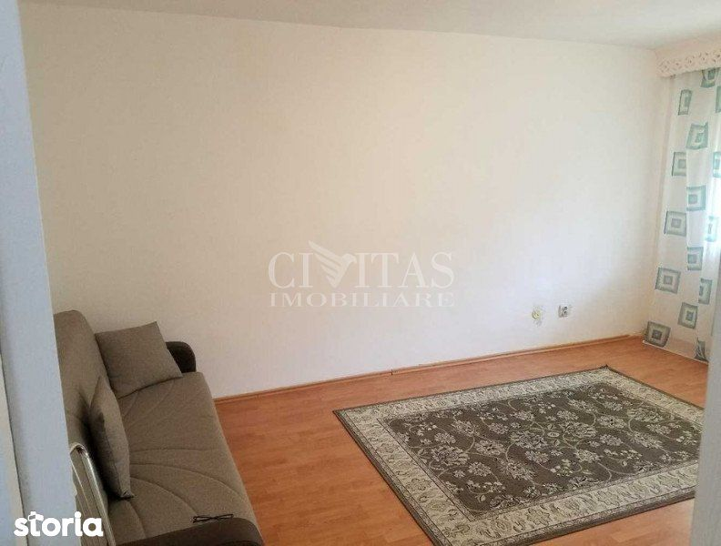 Apartament cu 3 camere, 65 mp, zona Romstal Marasti