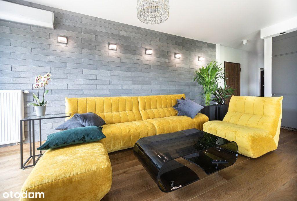 Eng| Wiślane Tarasy 2.0| Apartament z tarasem 25m2
