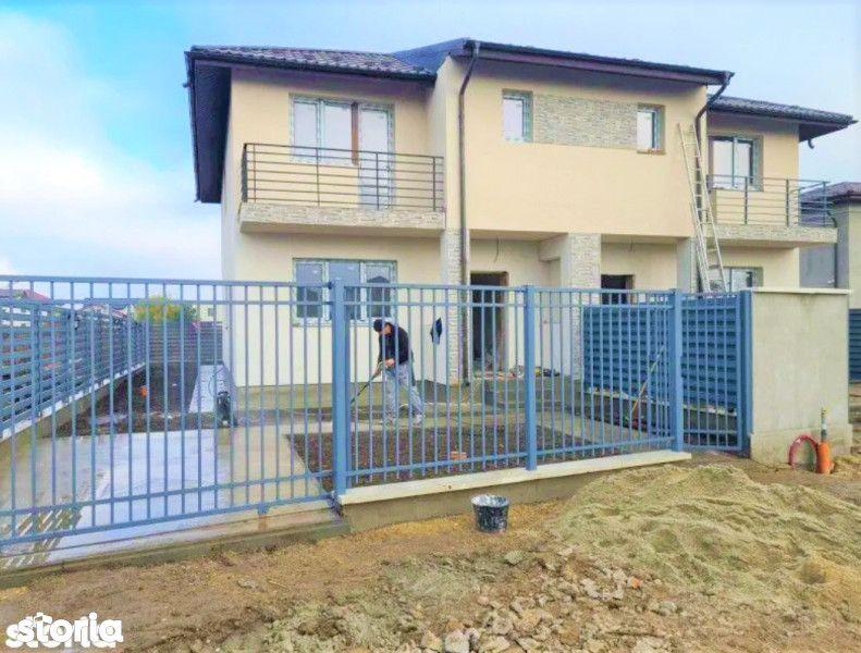Vila Duplex 4 camere 3 bai id nr 24