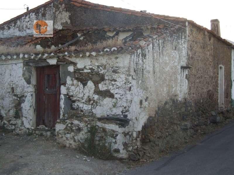 Moradia para comprar, Rua Duarte Pacheco, Alcoutim e Pereiro - Foto 2