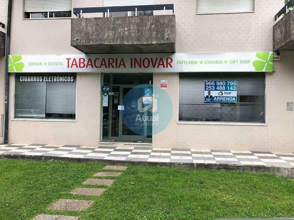 Loja para arrendar, Santo Adrião de Vizela, Braga - Foto 1
