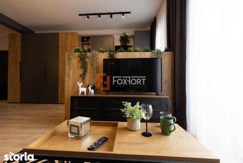 DIRECT DEZVOLTATOR - Braytim, Apartament cu o camera - 34MP - PARTER