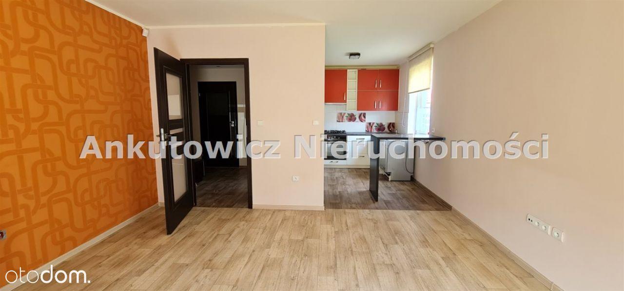 2 pokoje, balkon, parter, od zaraz
