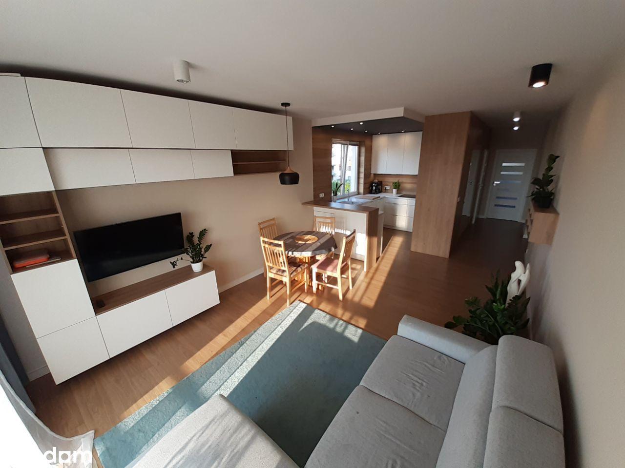 Mieszkanie 3 pokojowe, BEMOWO