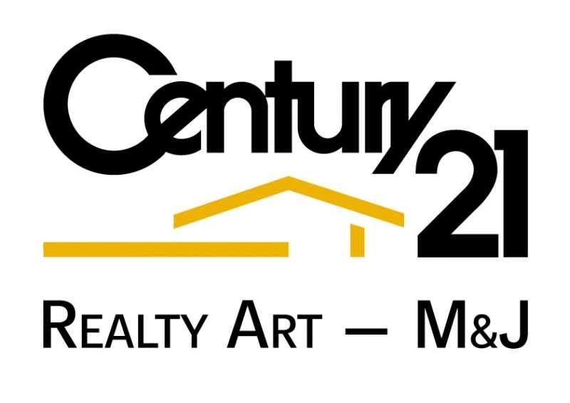 Agência Imobiliária: CENTURY 21 Realty Art M&J