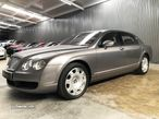 Bentley Continental Flying Spur 5 Lugares 6.0L W12 - 1