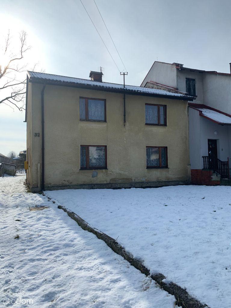 Dom jednorodzinny do remontu - Pszczyna-Polne Domy