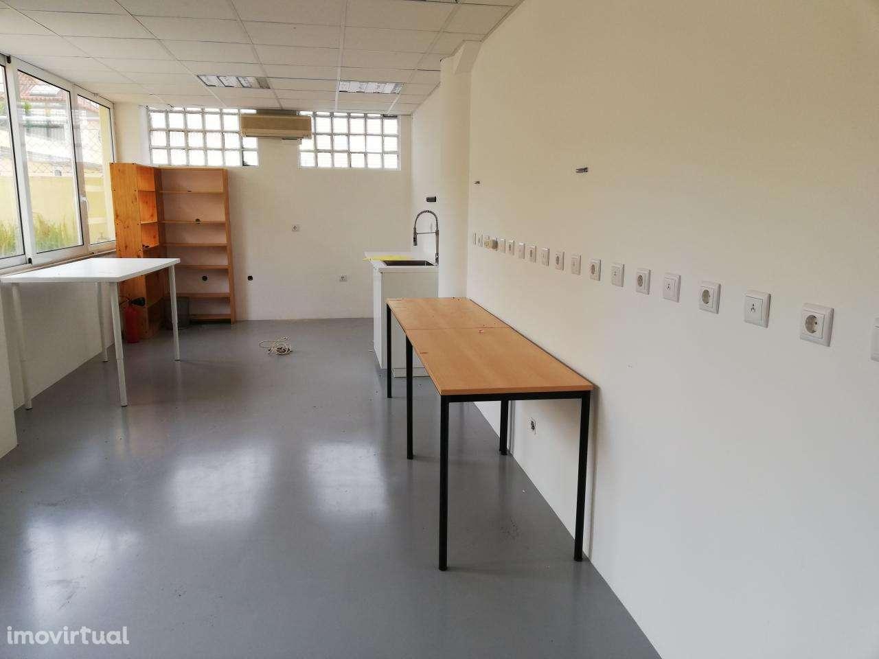 Escritório para arrendar, Alcântara, Lisboa - Foto 19