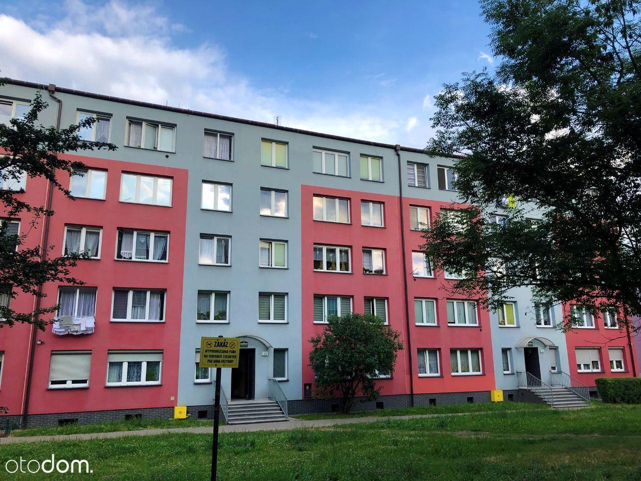 3 Pokoje Bytom Szombierki Niski Blok 2 Piętro