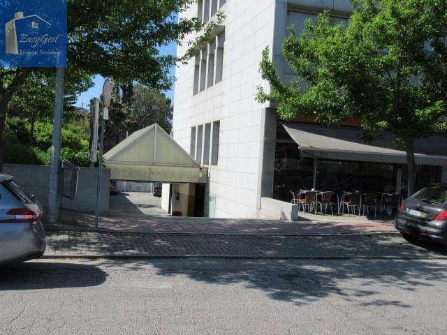 Garagem para comprar, Perafita, Lavra e Santa Cruz do Bispo, Porto - Foto 5