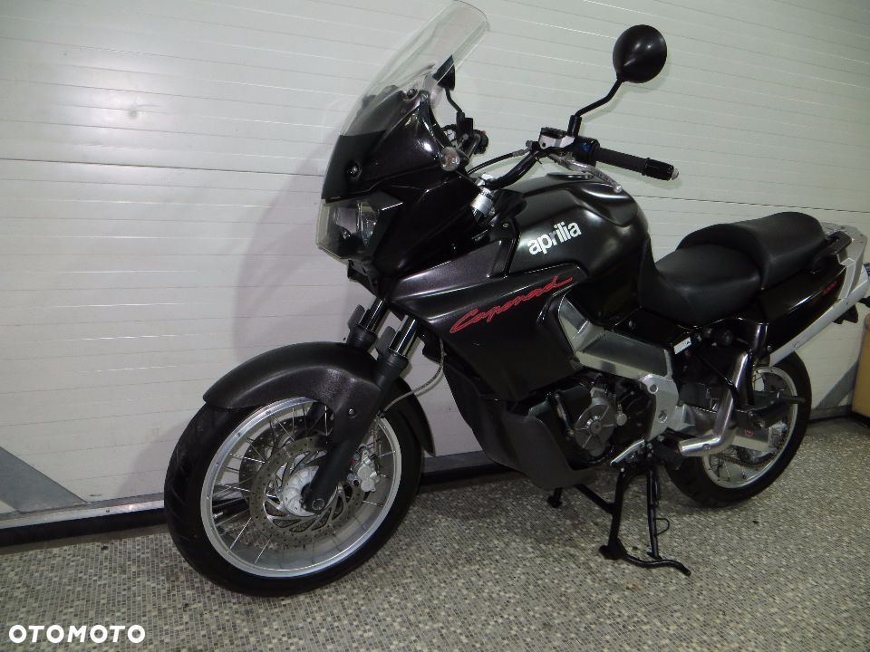 Aprilia Caponord Capanord ABS !! ABS !! Raty! Poz.kat 103 - 8