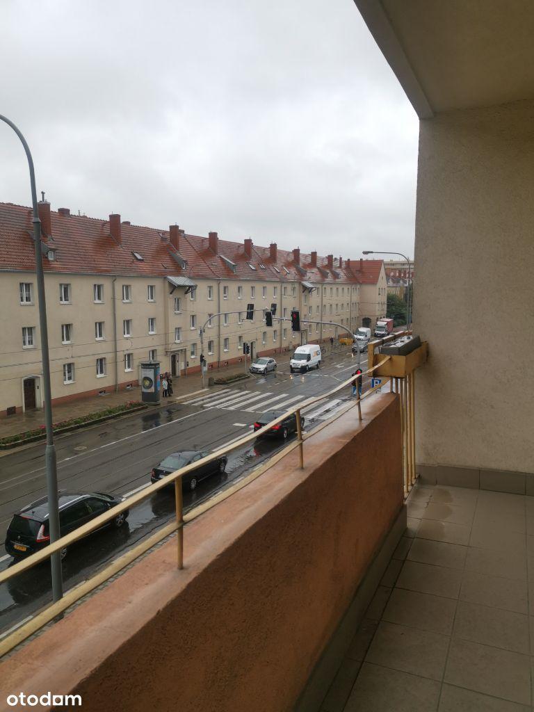 Mieszkanie na Dąbrowskiego