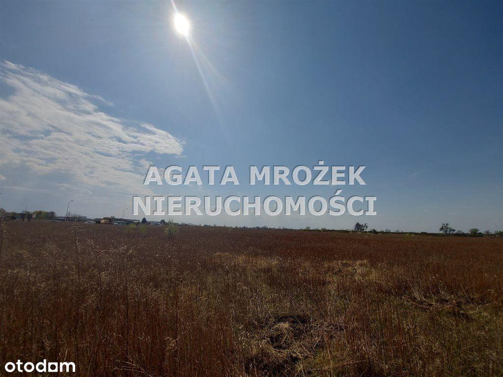 Inwestycja Działka : Szpitale, Biura, Hurt, Oporów
