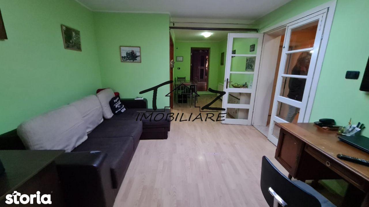 Crisan/Ghirodei - Casa individuala 4 camere