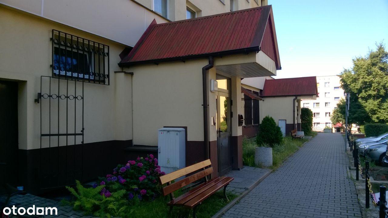 M3 na ul. Zygmuntowskiej