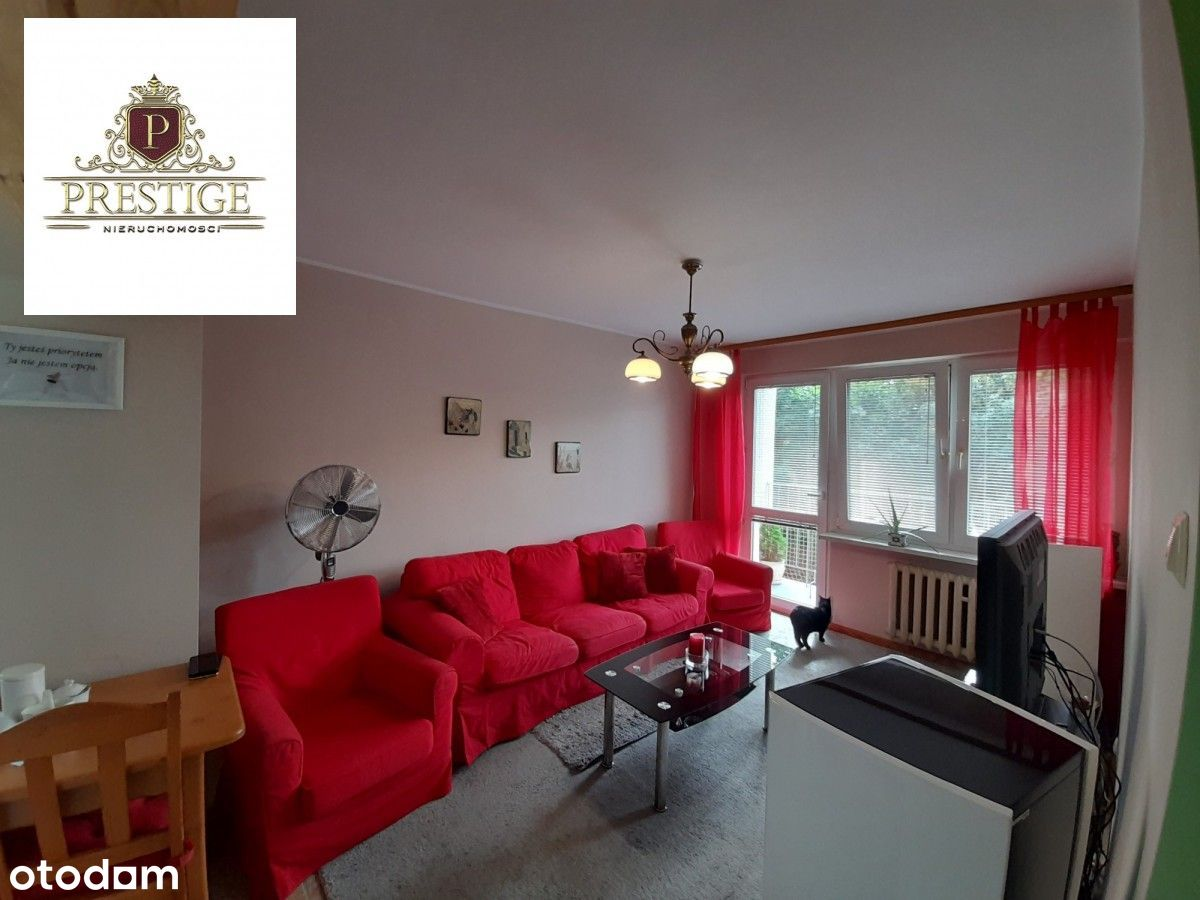Na sprzedaż przestronne mieszkanie w Koninie 55m2