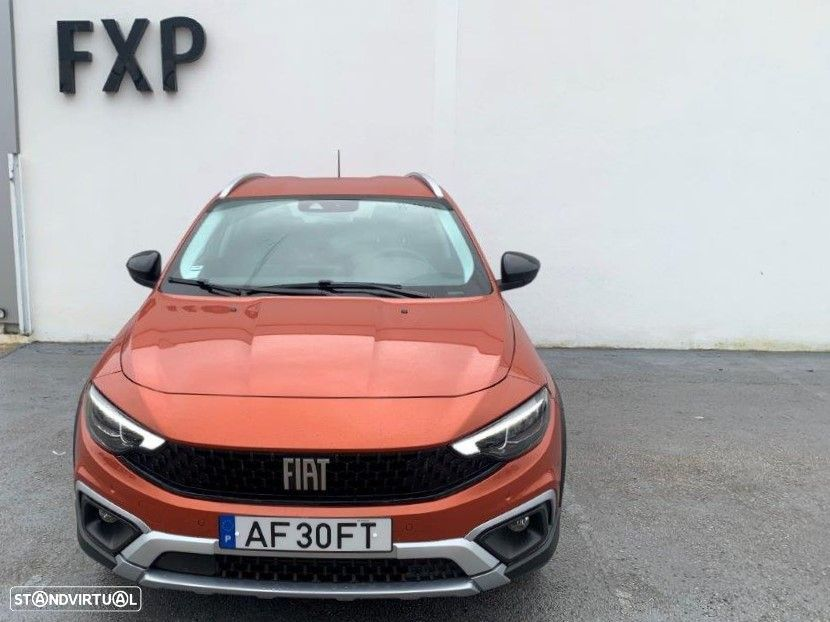 Fiat Tipo 1.0 GSE T3 Cross - 3