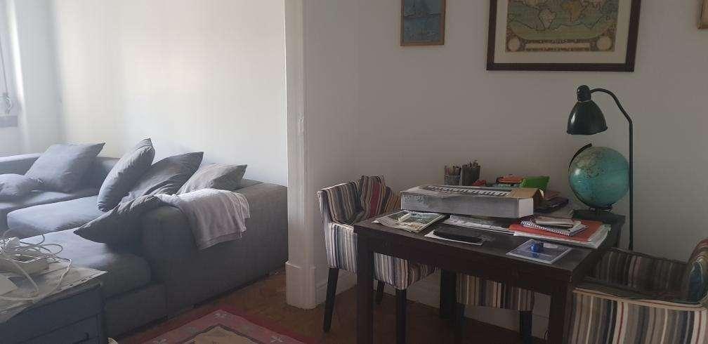 Apartamento para arrendar, Avenidas Novas, Lisboa - Foto 1