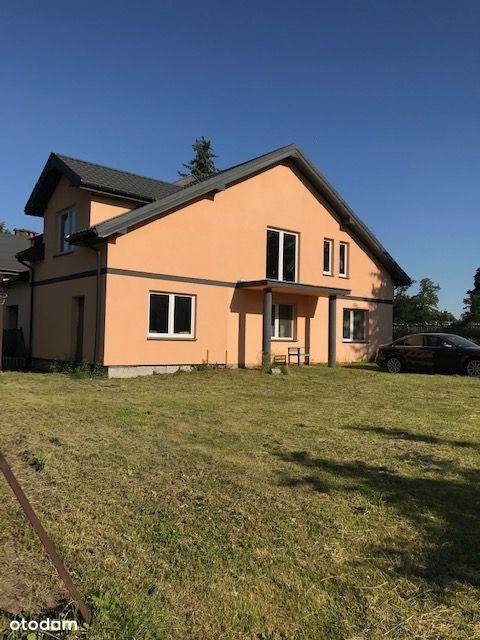 Dom ul. Zarzeczna Borowiczki Płock
