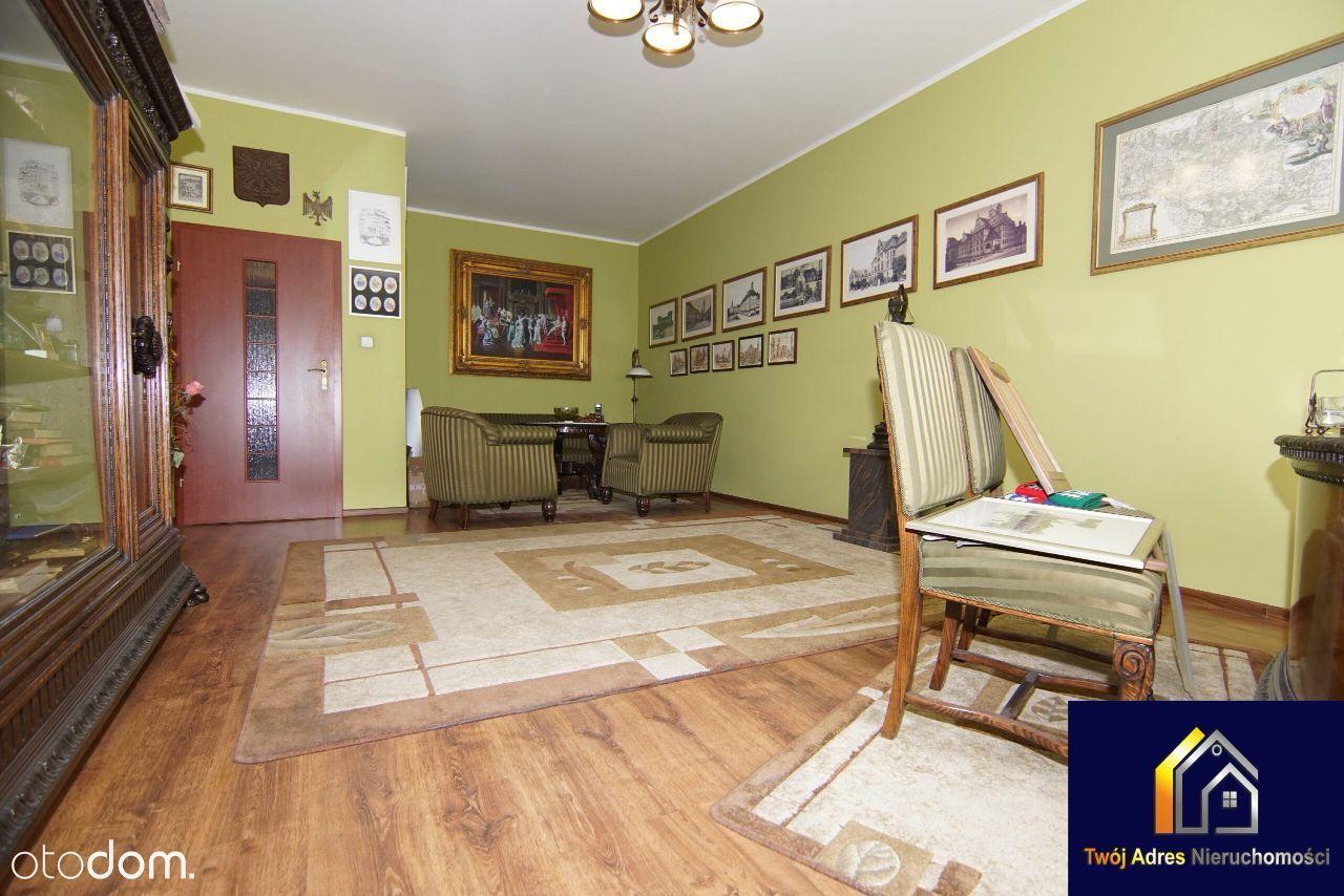 Duży lokal mieszkalny na sprzedaż lub wynajem