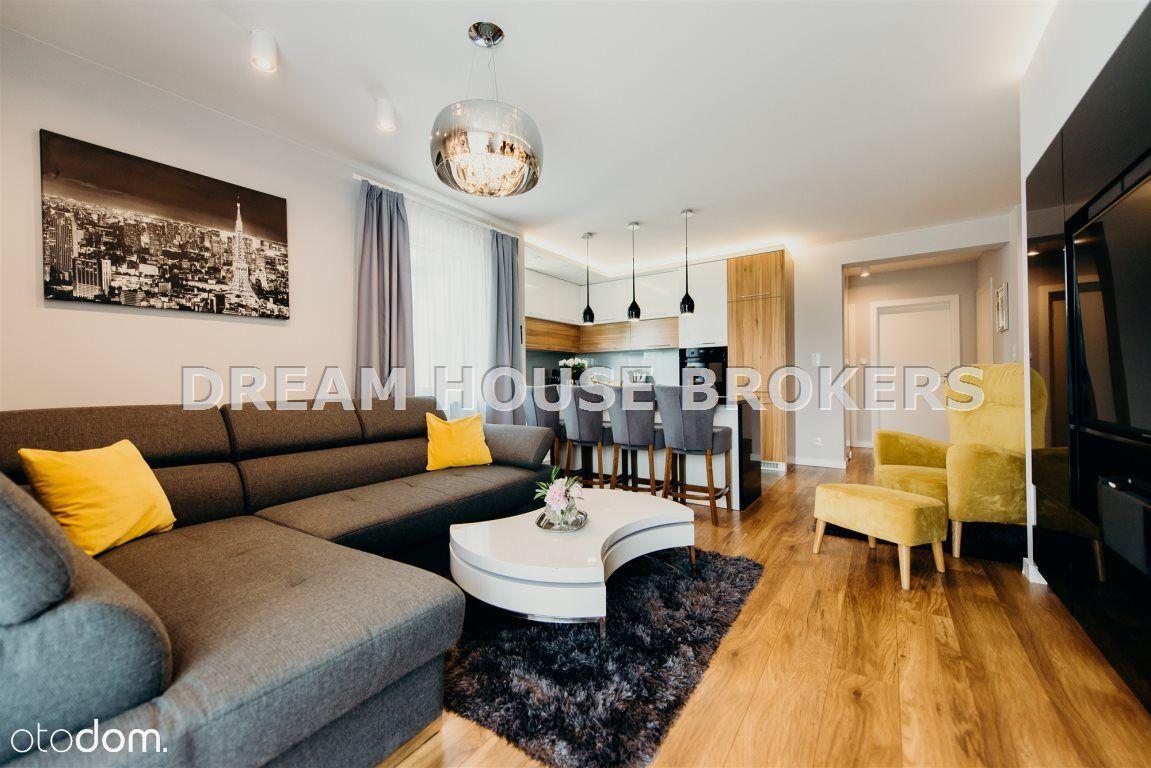 Luksusowy apartament na sprzedaż! ul.Sikorskiego!