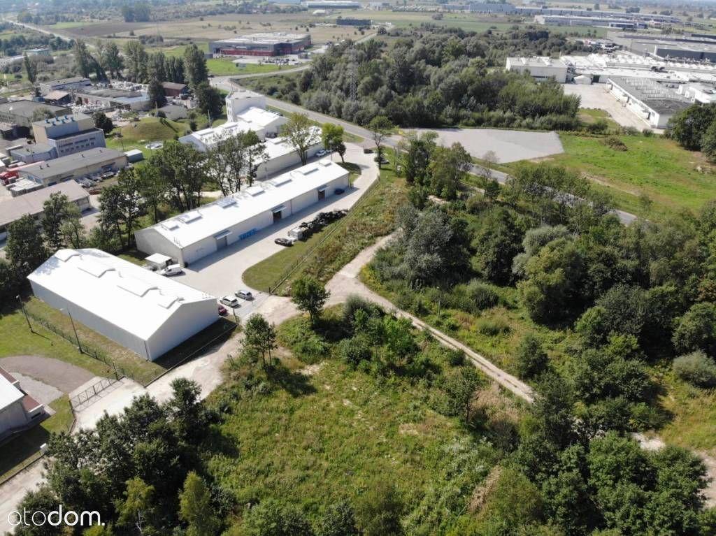 Hala/Magazyn, 1 530 m², Niepołomice