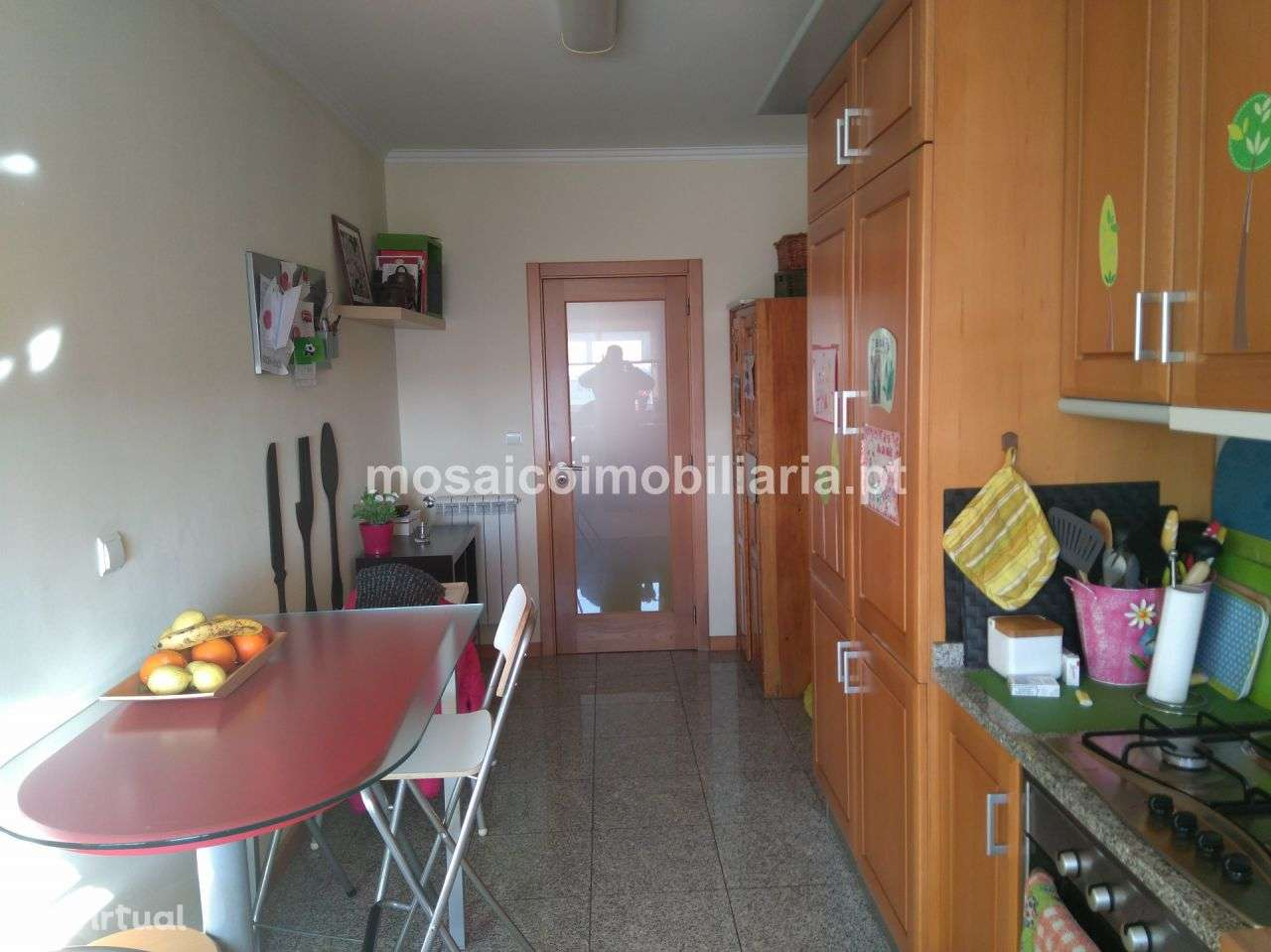 Apartamento para comprar, Mafamude e Vilar do Paraíso, Porto - Foto 9