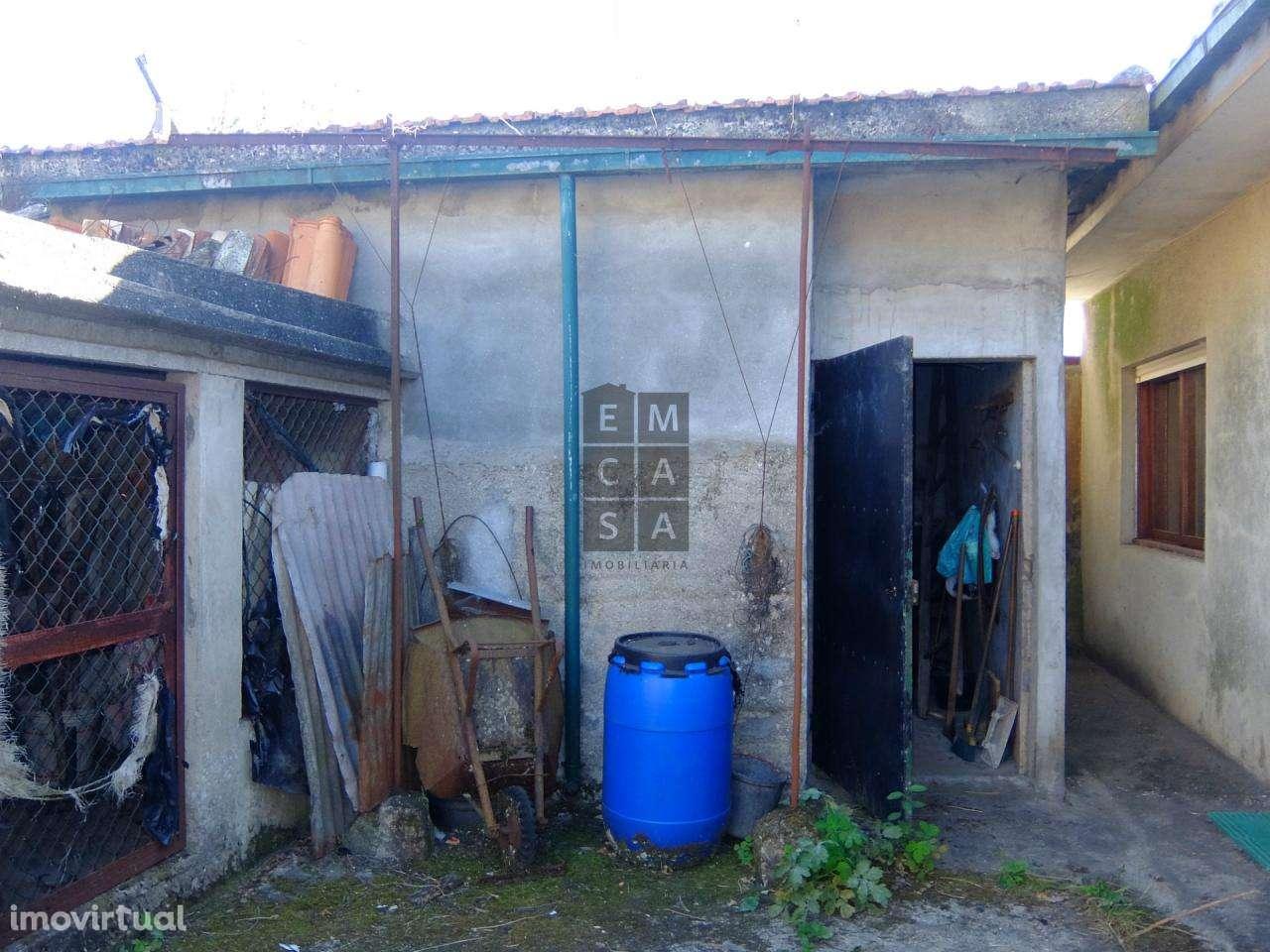 Moradia para comprar, Oliveira de Azeméis, Santiago de Riba-Ul, Ul, Macinhata da Seixa e Madail, Oliveira de Azeméis, Aveiro - Foto 21