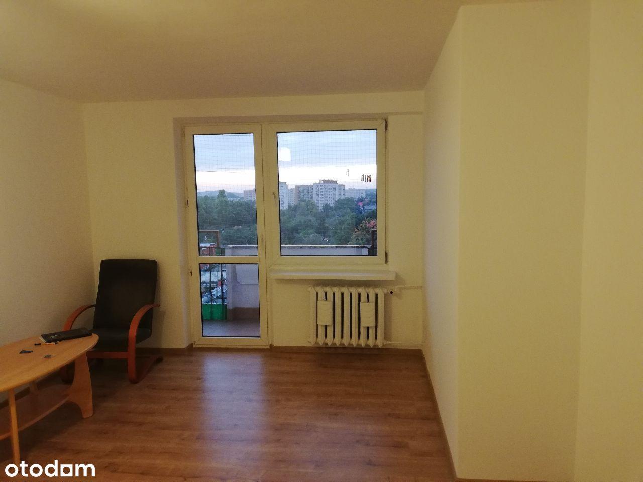 3 Pokojowe mieszkanie z balkonem Krowodrza Kraków
