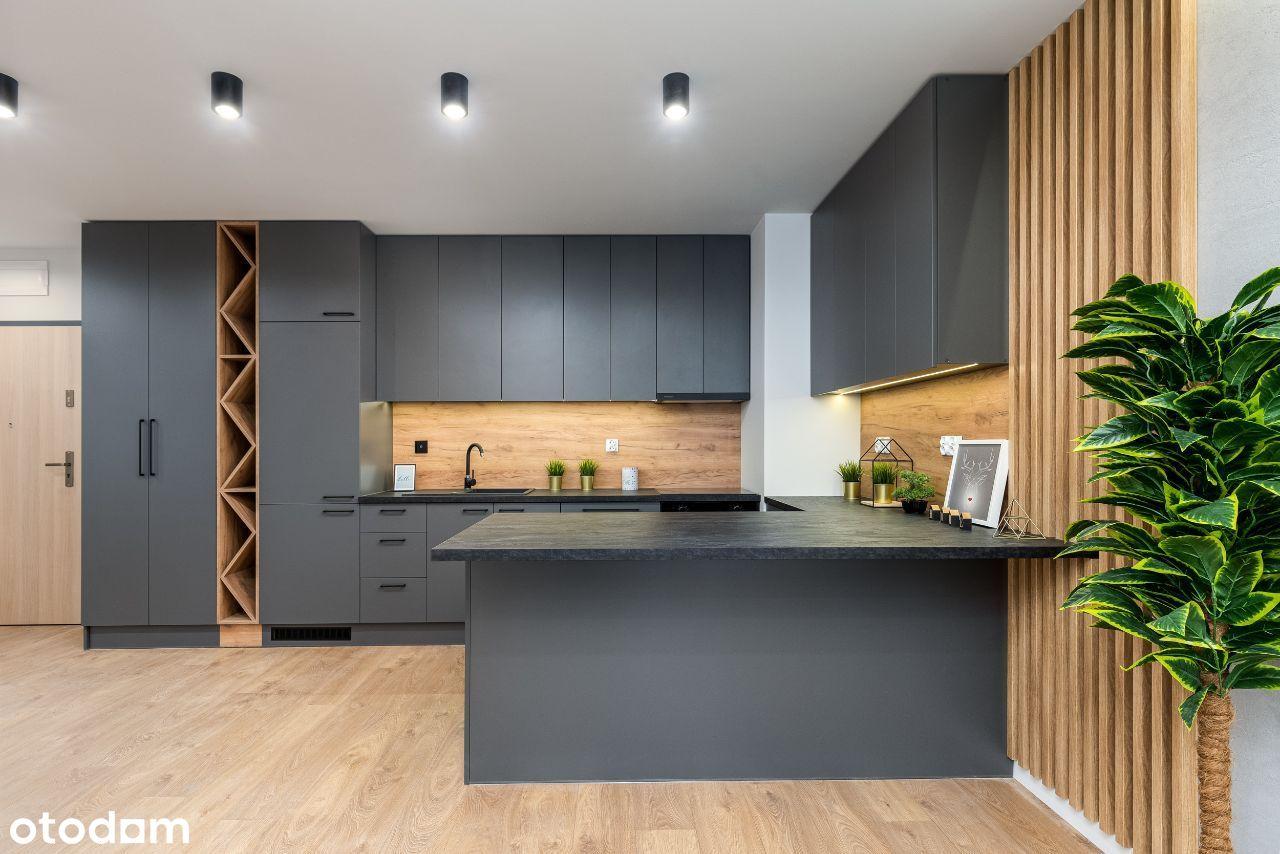 Bezpośrednio | Nowe Wykończone | 4 Pokojowe 68 m2