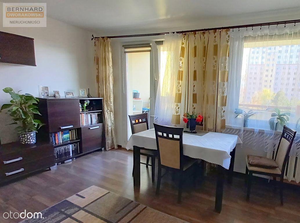 Dwustronnie4 pokojowe mieszkanie, w rejonie Gaj.