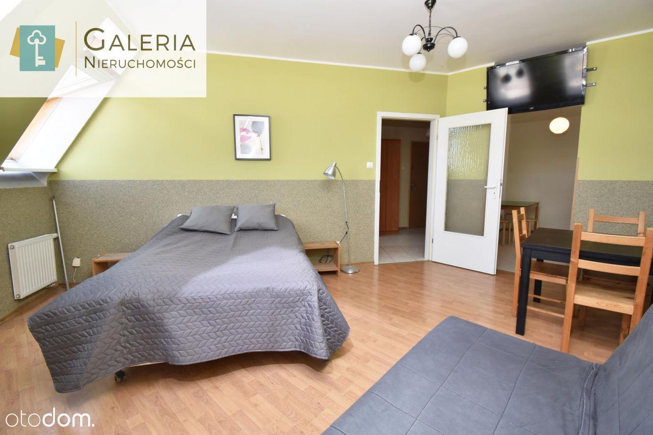 Mieszkanie w centrum Malborka, niski czynsz!