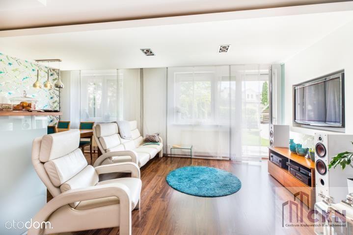 Mieszkanie 4 Pokoje, Ogródek 100M Wysoki Standard
