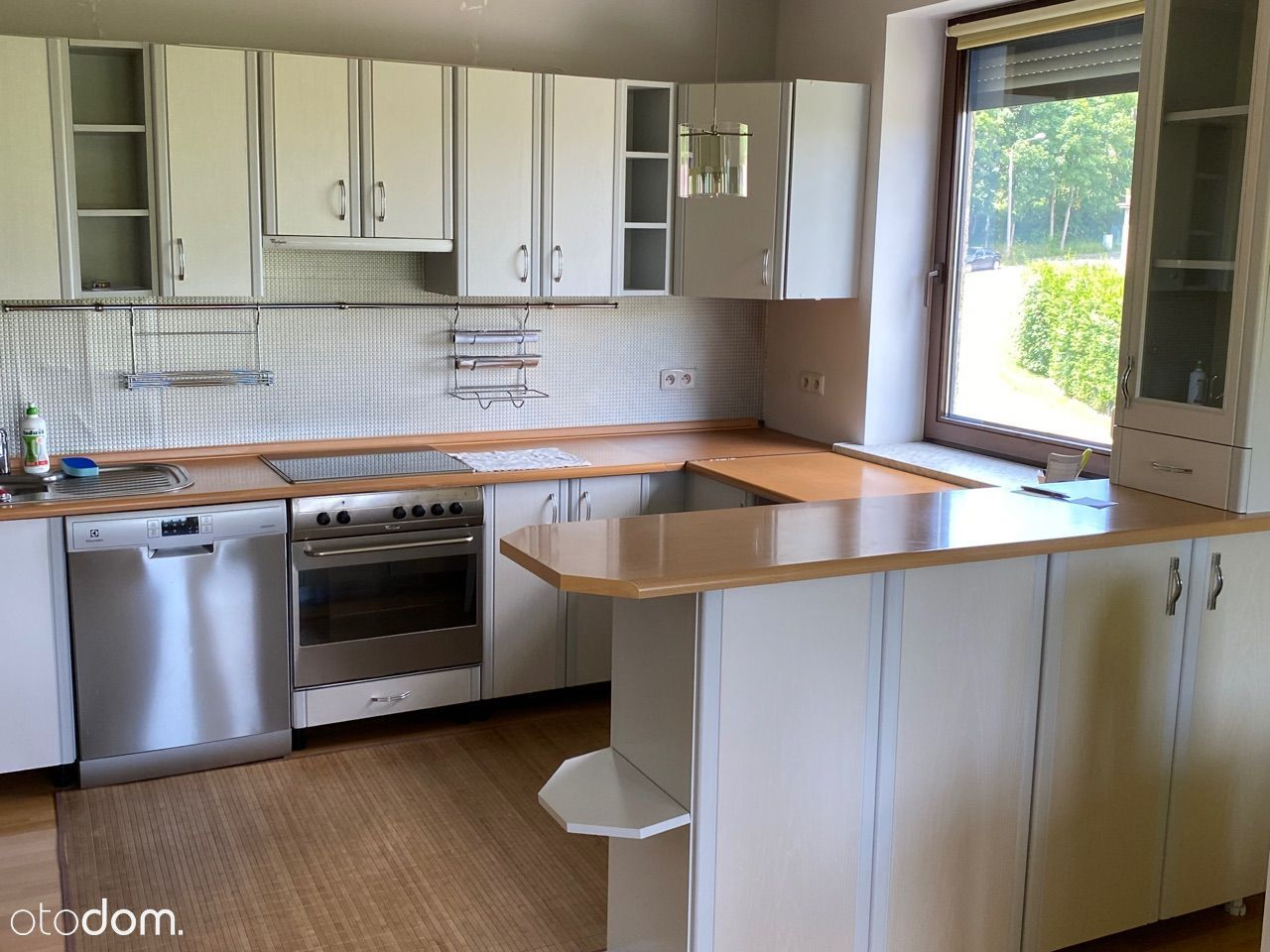 Komfortowe mieszkanie 4 pokojowe w Bielsku Białej
