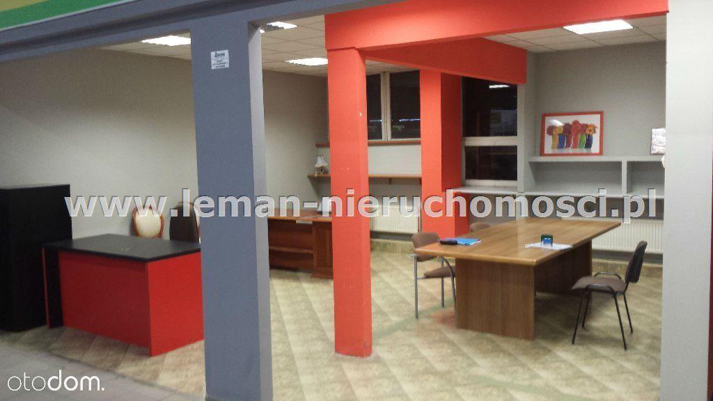 Lokal użytkowy, 300 m², Lublin