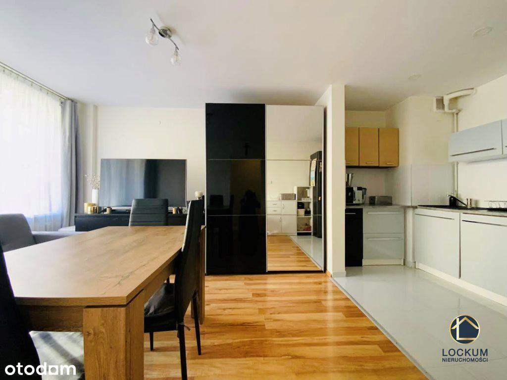 Mieszkanie, 37 m², Sosnowiec