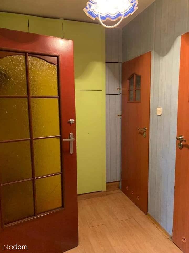 Mieszkanie, 50 m², Ruda Śląska