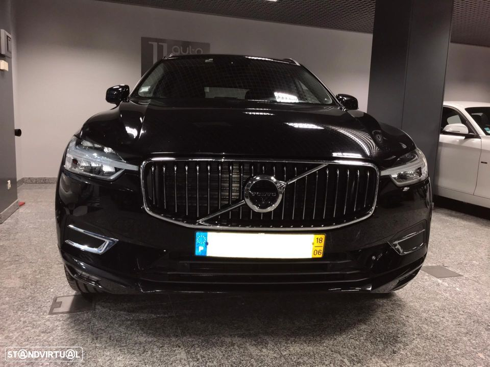 Volvo XC 60 2.0 D4 Dynamic Geartronic - 5