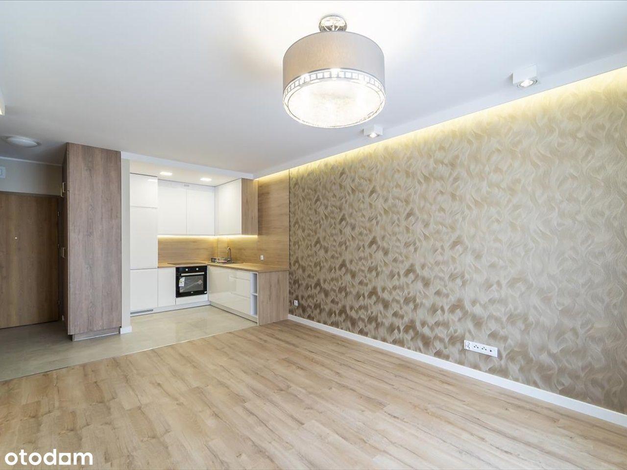 Wykończone Mieszkanie 41M2 - Apartamenty Arkadia