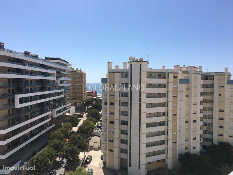 Apartamento T1 Praia da Rocha