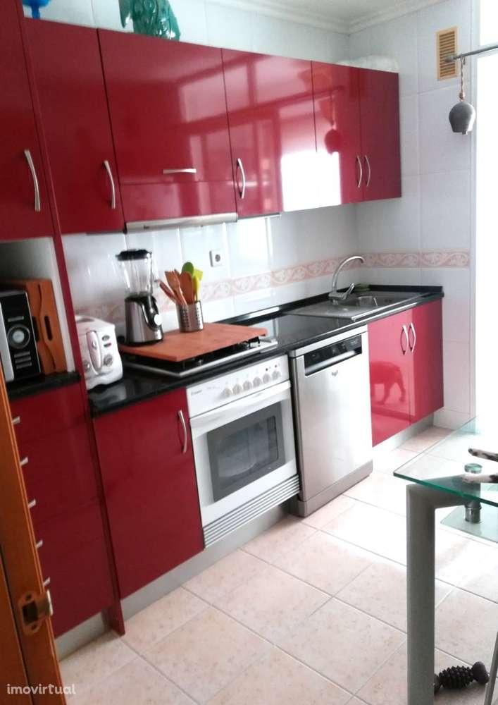 Apartamento para comprar, Alhos Vedros, Moita, Setúbal - Foto 2