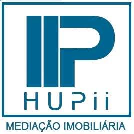 Agência Imobiliária: HUPii-Mediação Imobiliária