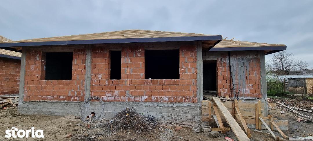 CLINCENI Ciurari, casa parter+pod,500mp teren, 85ooo euro