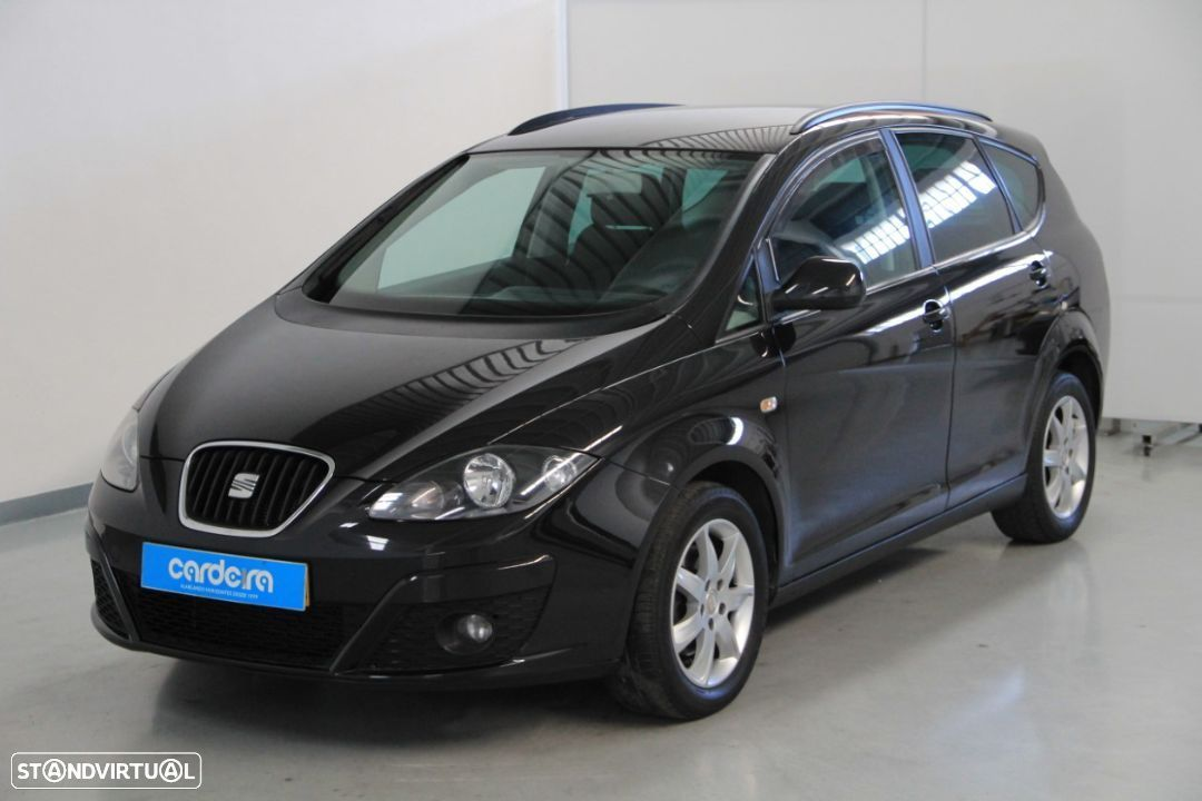 SEAT Altea 1.6 TDi Good Stuff DPF Start-Stop - 1