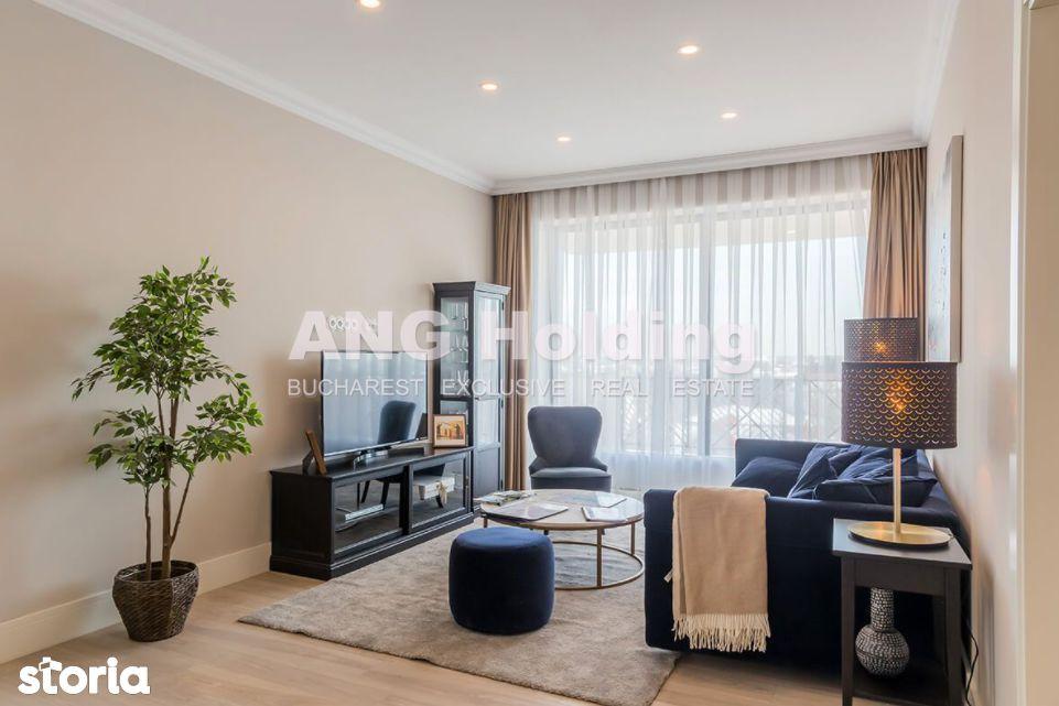 Apartament 2 camere | Lux | Pipera
