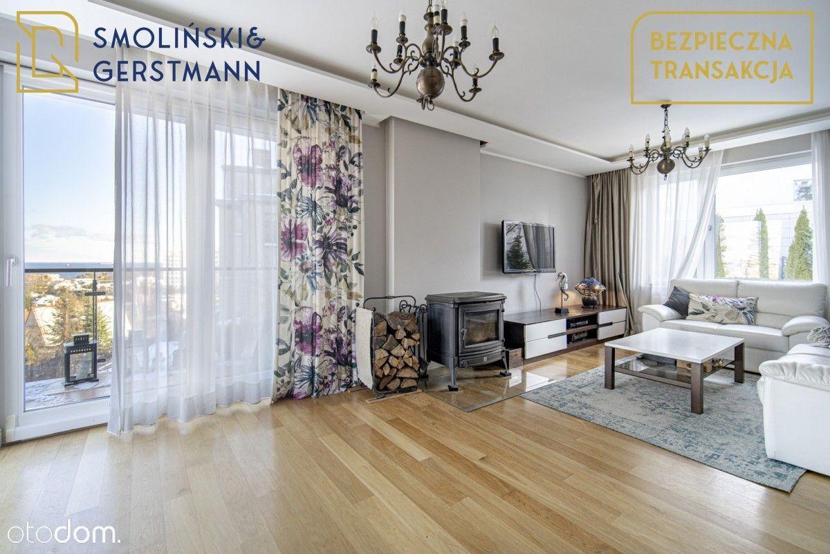 Mieszkanie - Gdynia Wzgórze Św. Maksymiliana