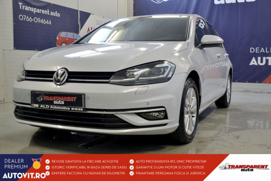 Volkswagen Golf 1.4 - 1