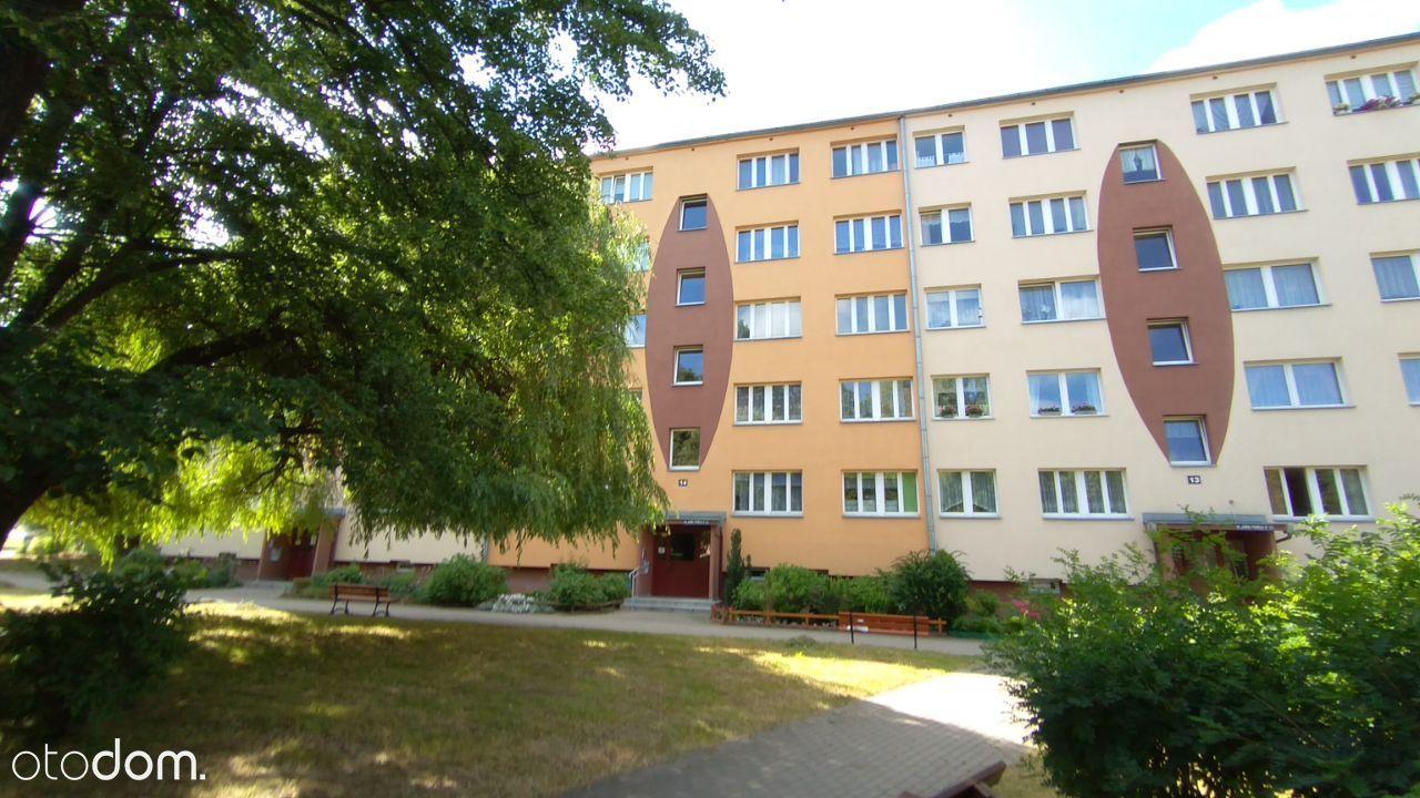 sprzedam 4 pokojowe mieszkanie w Bolesławcu