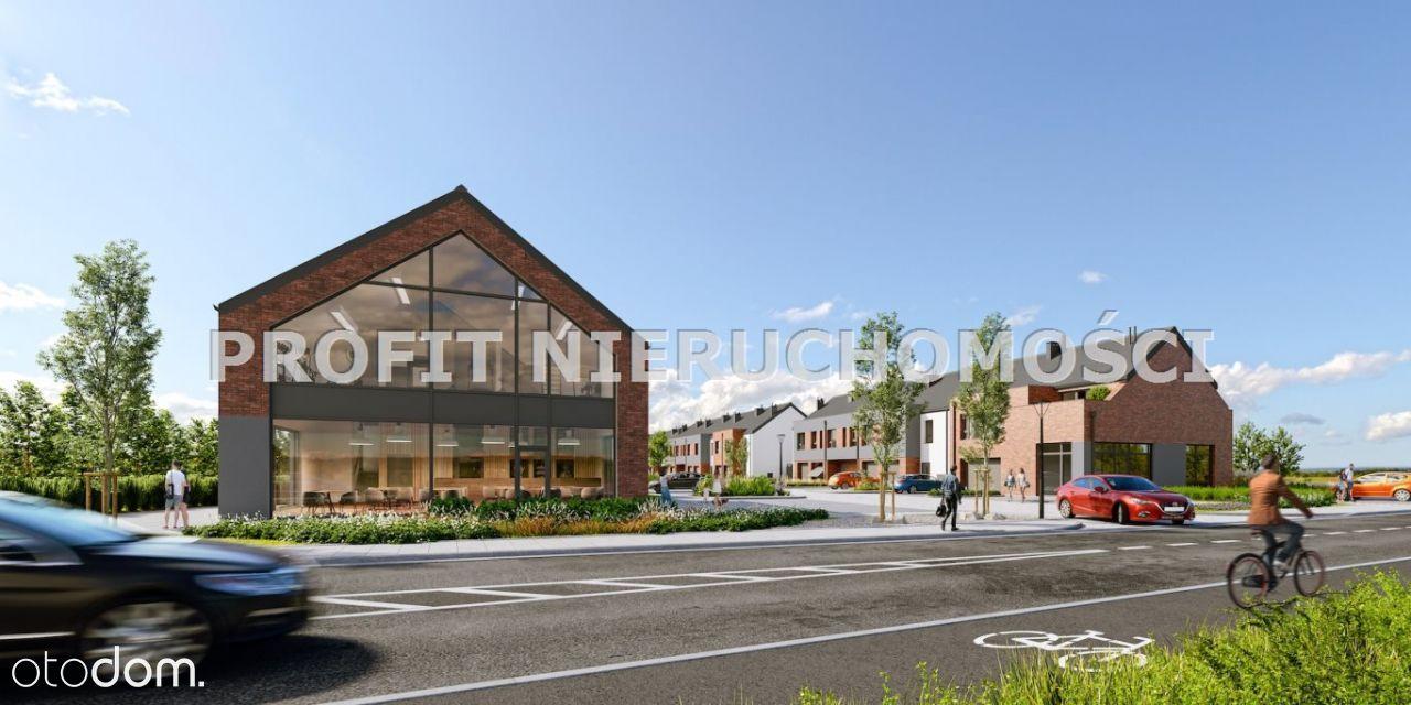 """Apartamenty na nowym osiedlu """"Ceramika""""- IV etap"""